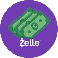Zelle money